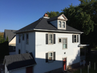 Wisconsin Roofing LLC | Residential | Plymouth | CertainTeed Landmark PRO Moire Black