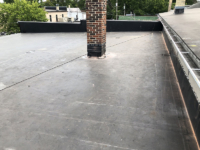 Wisconsin Roofing LLC | Elkhart | Commercial Roofs | EPDM Rubber Roof
