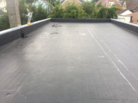 Wisconsin Roofing LLC | Milwaukee | Commercial Roofs | EPDM Rubber Roof