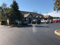 Wisconsin Roofing LLC | Slinger | Swanson Family Dentistry | Commercial Roofs | Lot