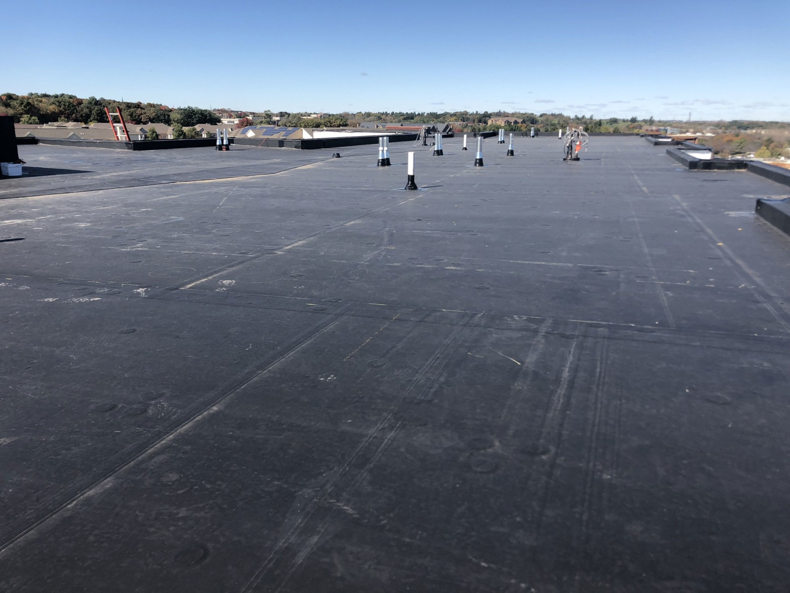 Wisconsin Roofing LLC | Menomonee Falls | Commercial Roofs | East