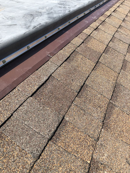 Wisconsin Roofing LLC | Case Study | Hugh Lomas | After Ridgeline