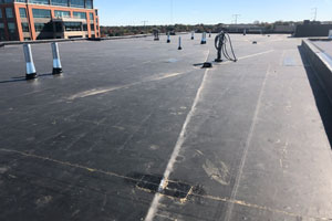 Wisconsin Roofing Commercial Roofing