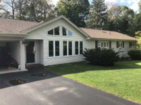 Wisconsin Roofing LLC | Menomonee Falls | Residential Roofs | Ranch Home