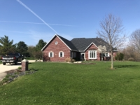 Wisconsin Roofing LLC | Richfield | Upgraded Roof | Moire Black Front