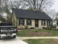 Wisconsin Roofing LLC | Waukesha | New Roof Moire Black | Mold Issues | Poor Ventilation | Re-Deck Entire Roof | Correct intake and Exhaust Ventilation