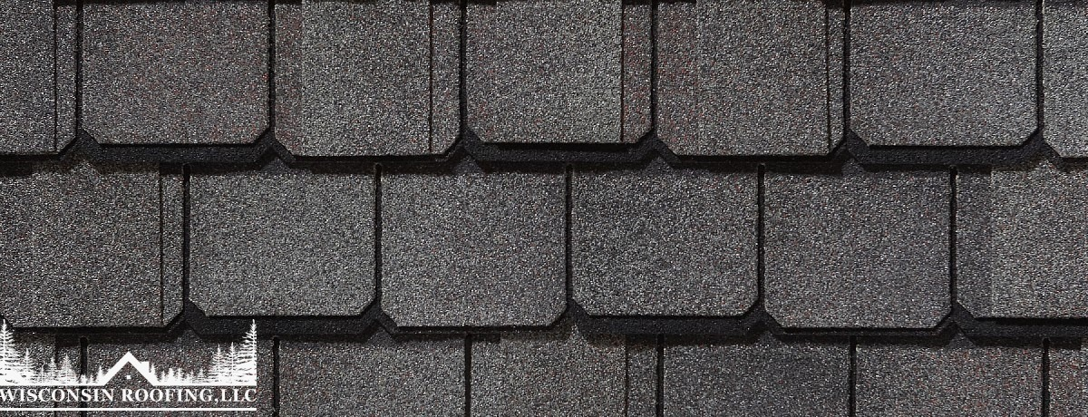 Wisconsin Roofing LLC   Certainteed   Grand Manor   Colonial Slate