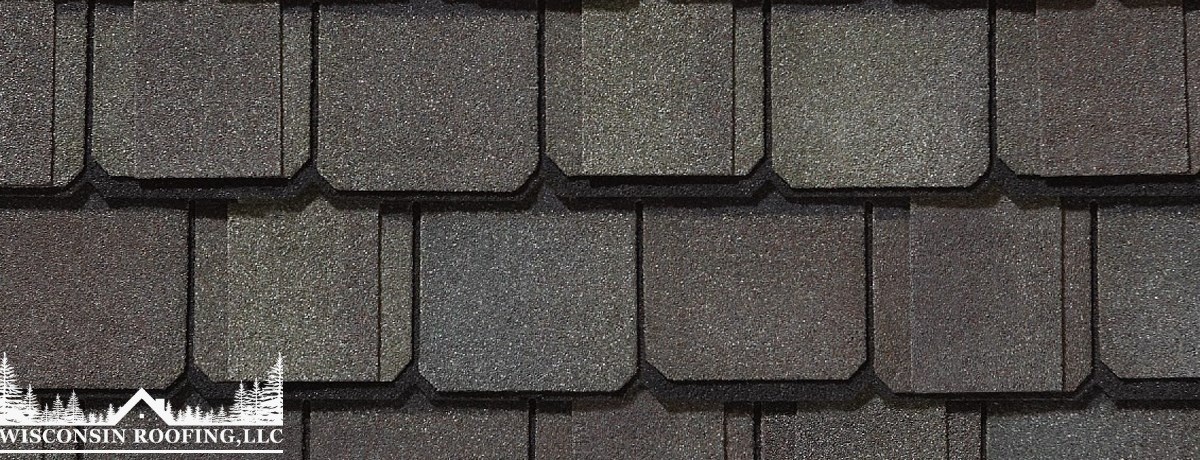 Wisconsin Roofing LLC   Certainteed   Grand Manor   Gatehouse Slate
