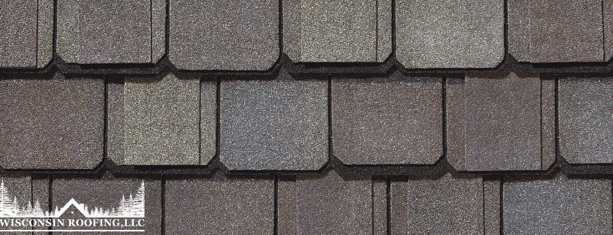 Wisconsin Roofing LLC   Certainteed   Grand Manor   Weathered Wood
