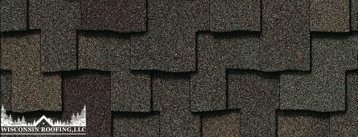Wisconsin Roofing LLC | Certainteed | Presidential Shake Shingles | Autumn Blend