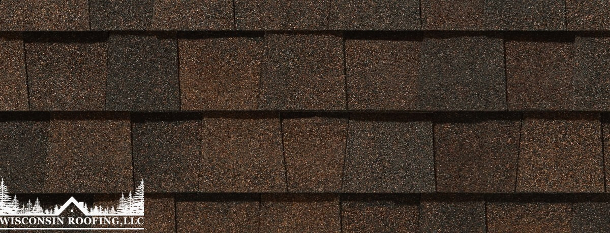 Wisconsin Roofing LLC | Landmark | Certainteed | Burnt Sienna