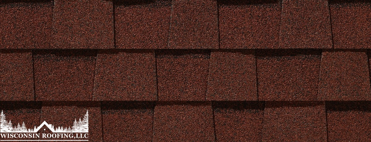 Wisconsin Roofing LLC | Landmark | Certainteed | Cottage Red