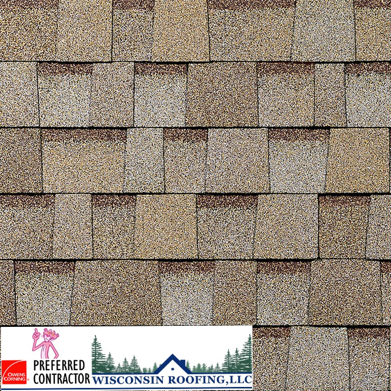Wisconsin Roofing LLC | Owens Corning | Duration | Amber