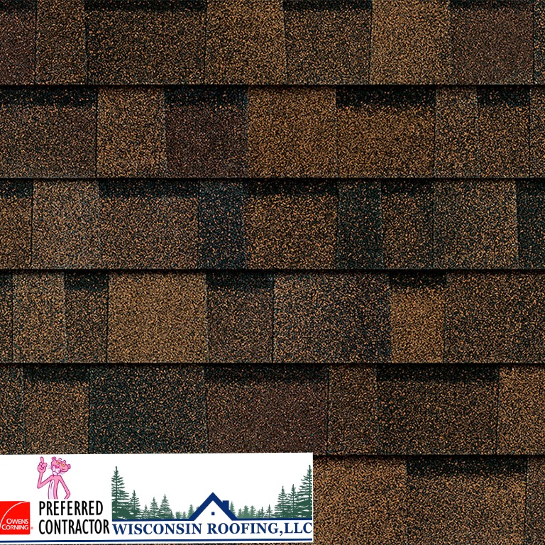 Wisconsin Roofing LLC | Owens Corning | Duration | Brownwood