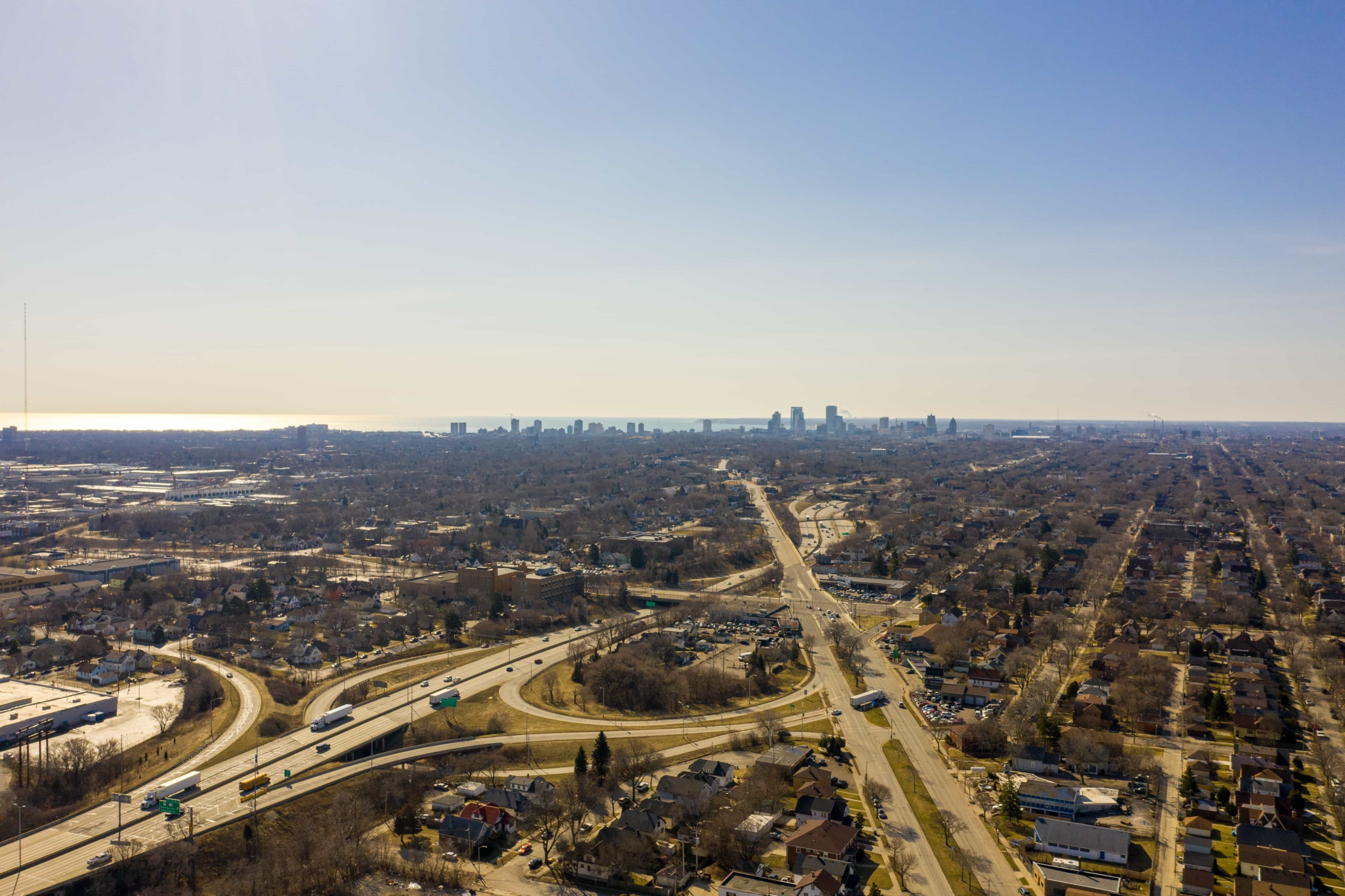 Wisconsin Roofing LLC | Drone | Commercial | Milwaukee