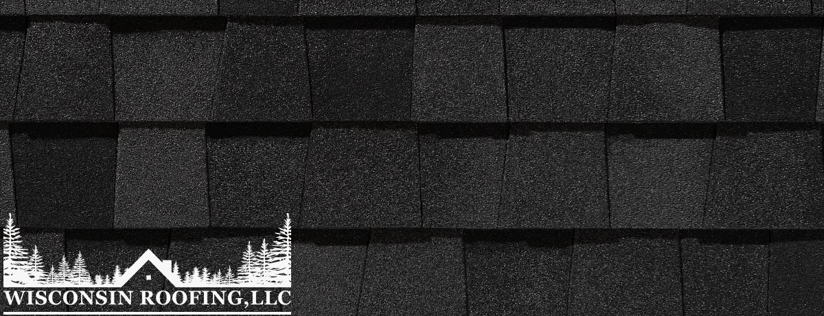 Wisconsin Roofing LLC | NorthGate | CertainTeed | Max Def Moire Black