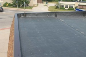 Commercial Roofing in Milwaukee & Elkhart Lake - Wisconsin Roofing, LLC
