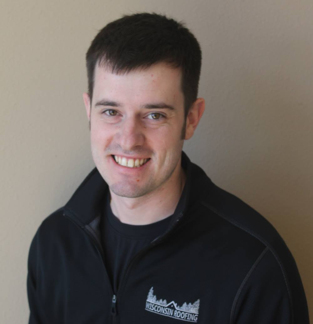 Jake Hersey - Owner of Wisconsin Roofing, LLC