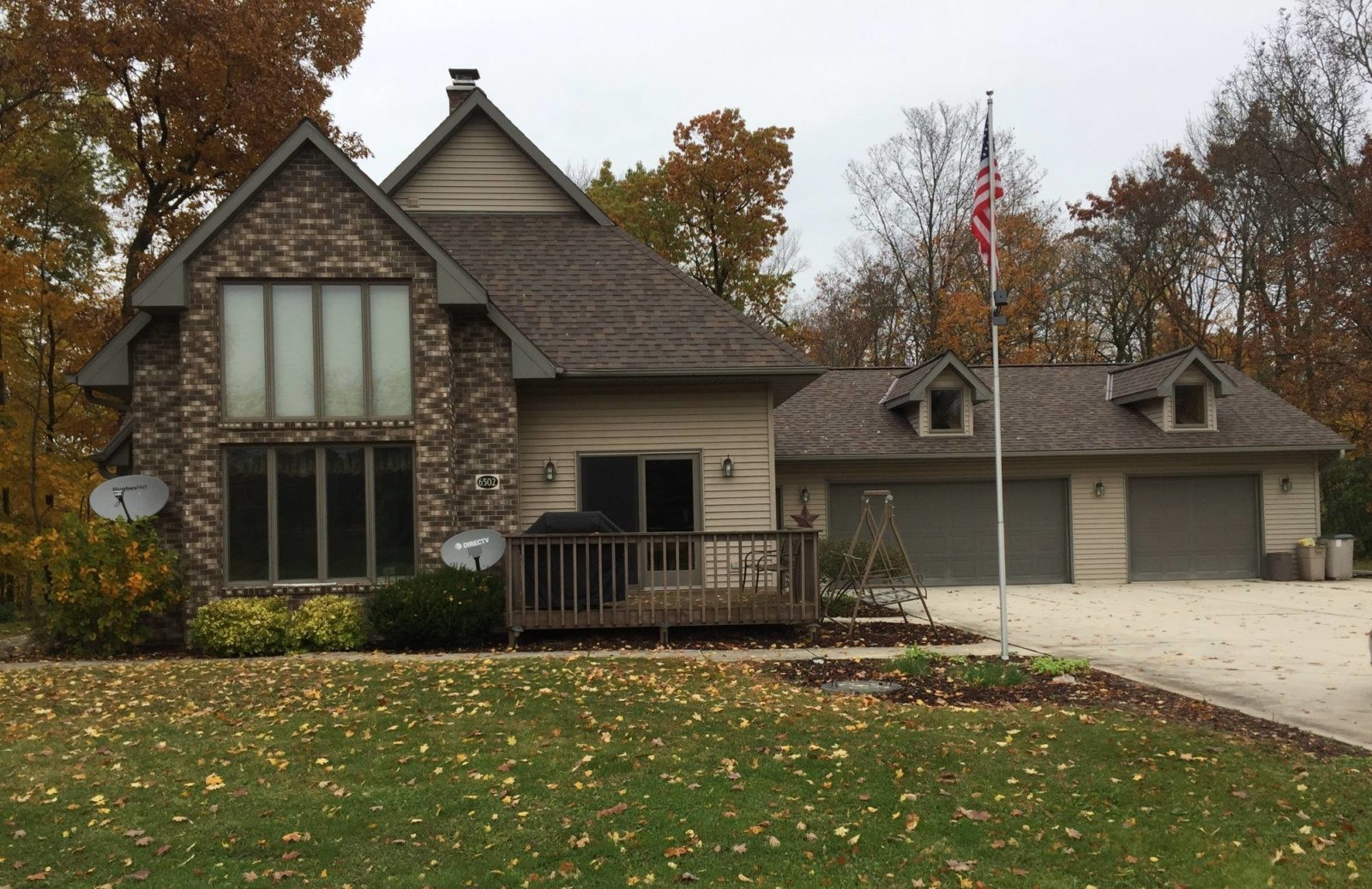 Roof Repair for SE to NE WI by Wisconsin Roofing, LLC