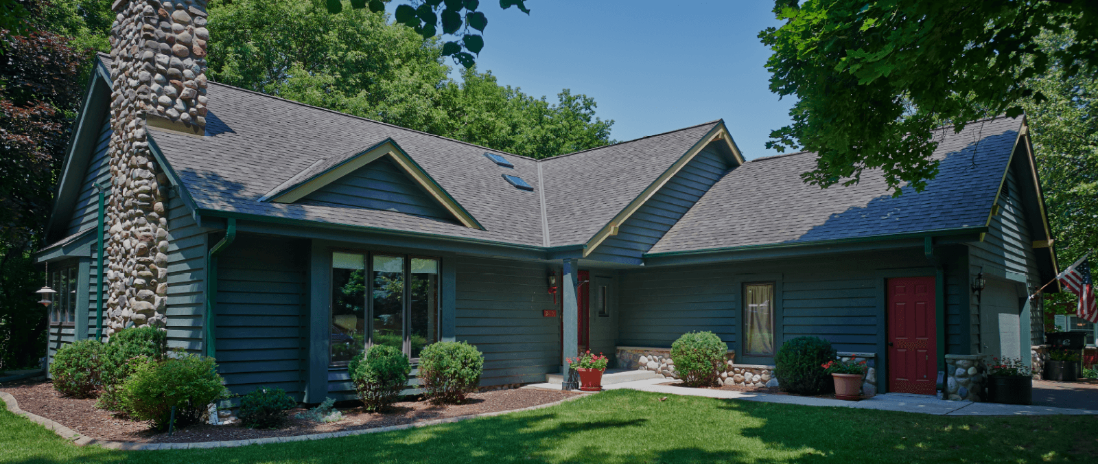 Elkhart Lake Residential Roofing by Wisconsin Roofing, LLC