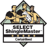 Select Shingle Master Wisconsin Roofing, LLC