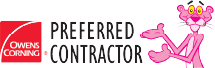 Owens Corning Preferred Contractor Wisconsin Roofing, LLC
