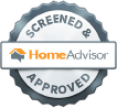 Screened Approved Home Advisor Wisconsin Roofing, LLC