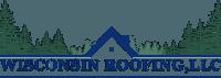 Wisconsin Roofing, LLC Logo