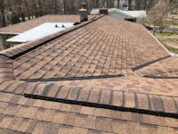 Wisconsin Roofing LLC | Brookfield | Residential | CertainTeed Landmark PRO Burnt Sienna