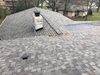 Wisconsin Roofing LLC | Residential | New Berlin | CertainTeed Landmark Weathered Wood