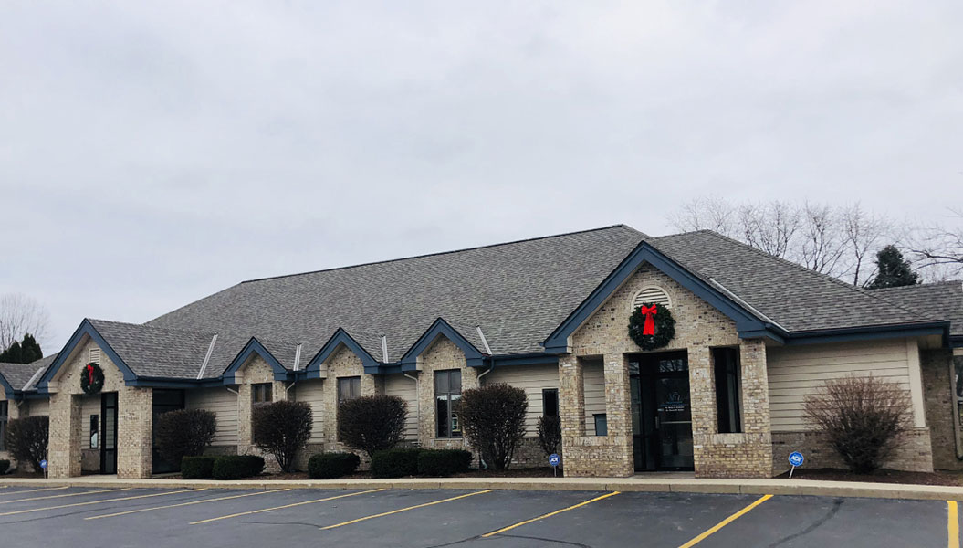 Wisconsin Roofing LLC | Slinger | Commercial Roofs ...