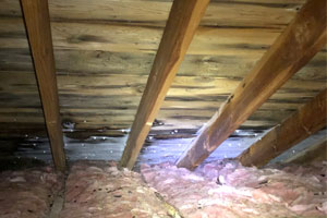 Wisconsin Roofing Attic Ventilation Services