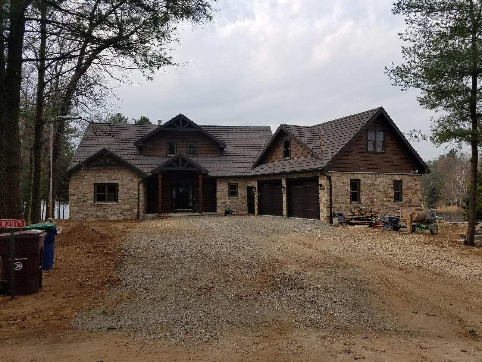 Wisconsin Roofing LLC | Menomonee Falls | Residential | Metal Roof