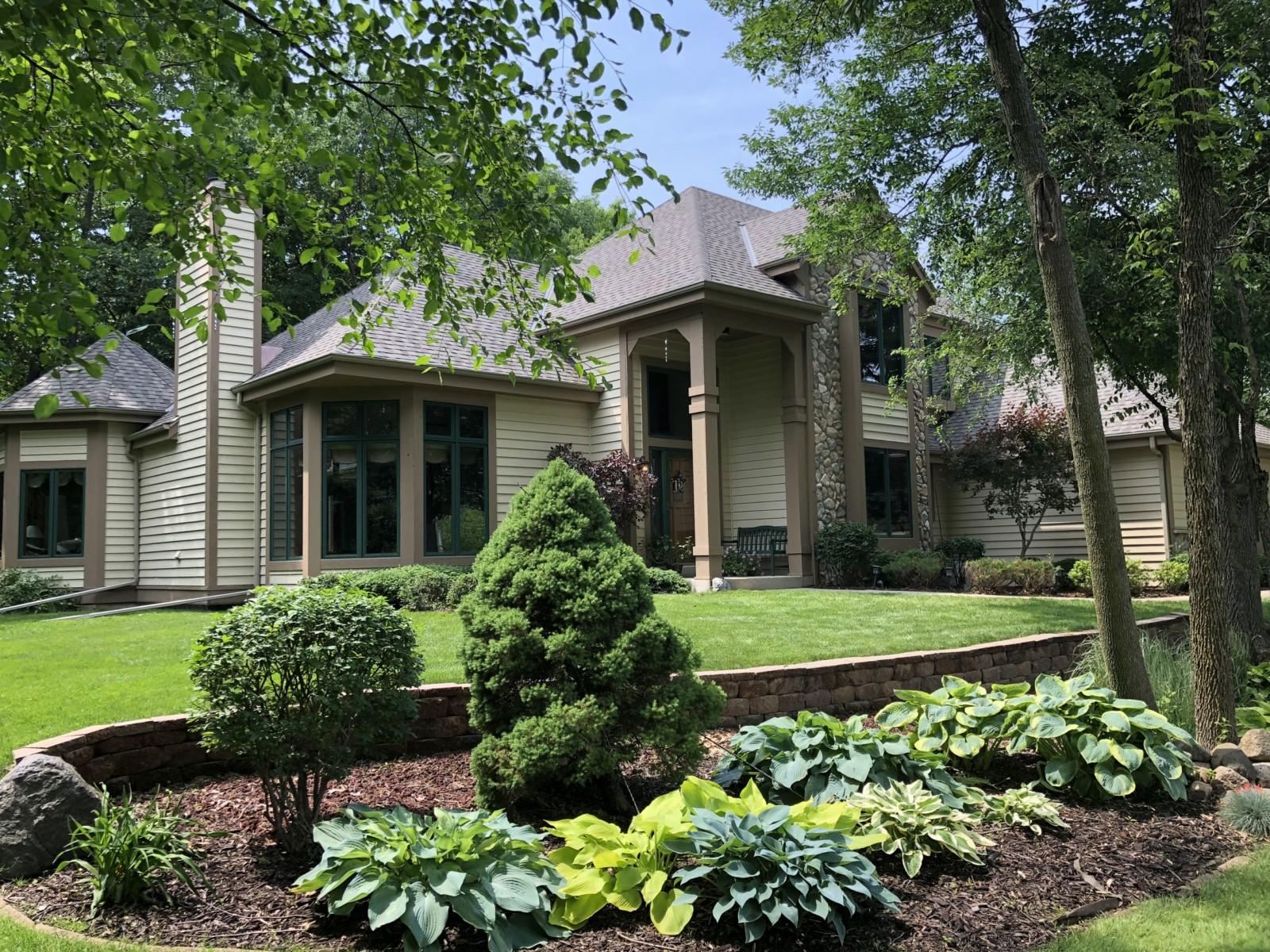Wisconsin Roofing LLC | Slinger | Residential | New Roof