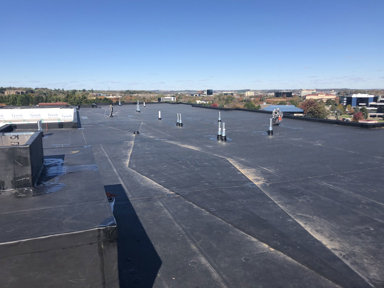 Wisconsin Roofing LLC | Menomonee Falls | Commercial Roofs | South