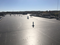 Wisconsin Roofing LLC | Milwaukee | Commercial Roofs
