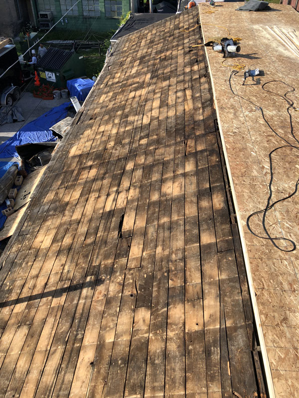 Wisconsin Roofing LLC | Case Study | Hugh Lomas | Begin Repair