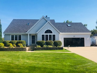 Wisconsin Roofing LLC | Pewaukee | Residential | Landmark ...