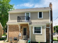 Wisconsin Roofing LLC | Wauwatosa | Residential | Landmark Weathered Wood | Roof with ventilation upgrade and all new flashing work back