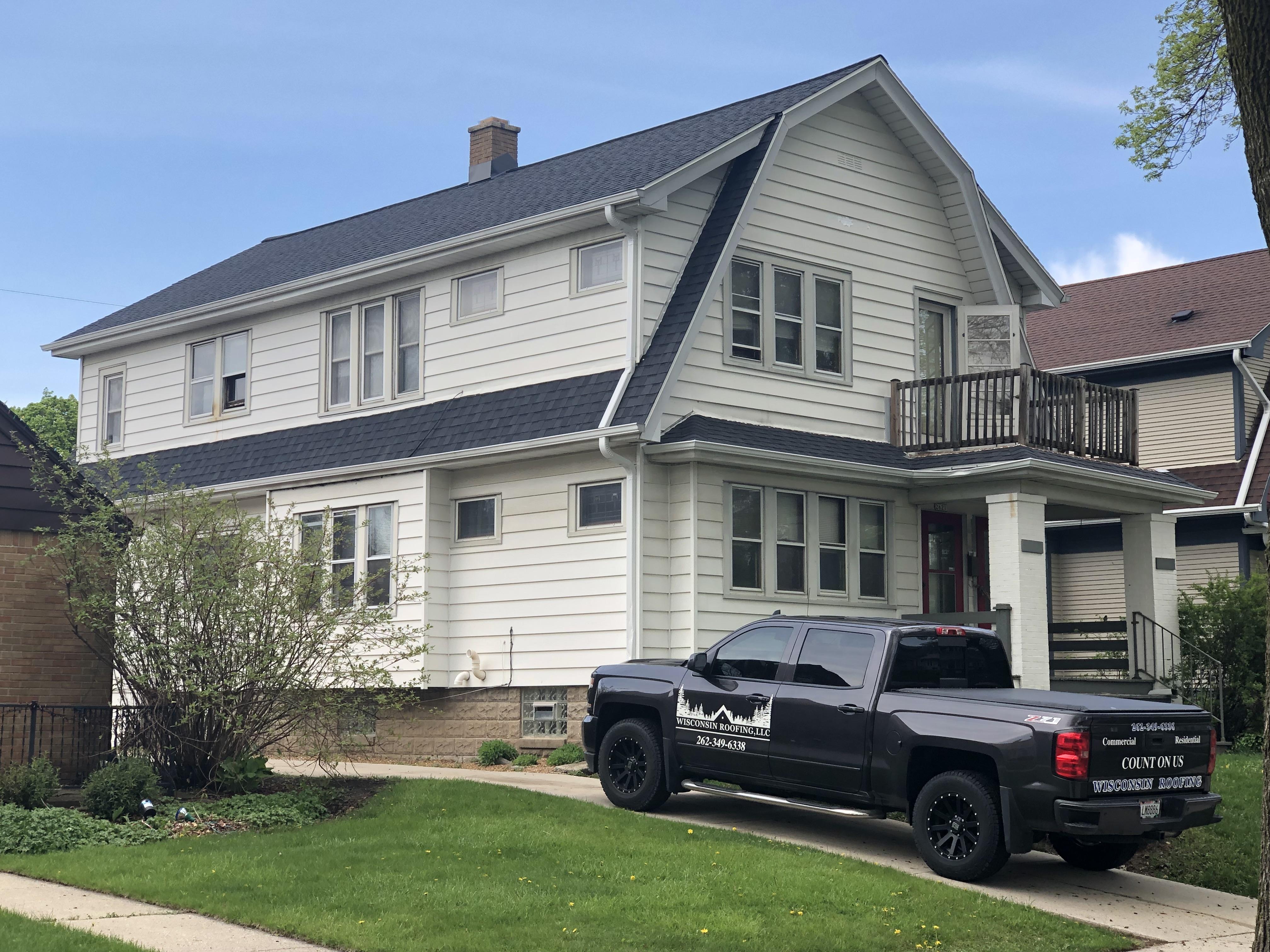 Wisconsin Roofing LLC | West Allis | Sub Deck | Repaired Leaks | Rental Properties