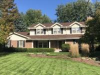 Wisconsin Roofing LLC | Brookfield | Upgraded Ventilation Unblocked Soffit Vents | Baffled Intake Chutes | CertainTeed Landmark Burnt Sienna Shingles | Front