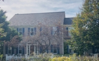 Wisconsin Roofing LLC | Mequon | Updated Roof | Used Synthetic underlayment felt | CertainTeed Landmark AR Weatherered Wood | Front