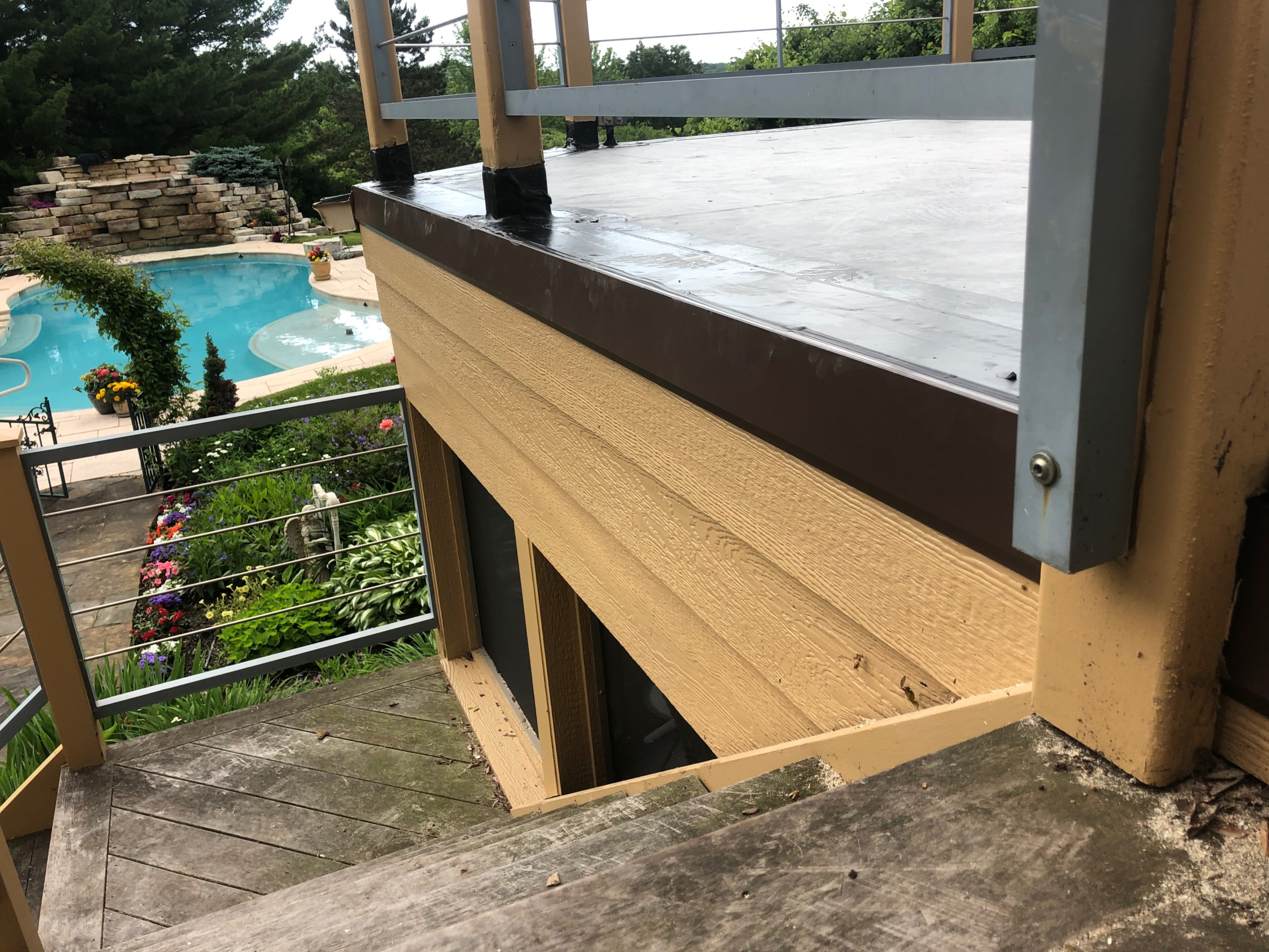 Wisconsin Roofing LLC | Best Work | Flat Deck | Waukesha