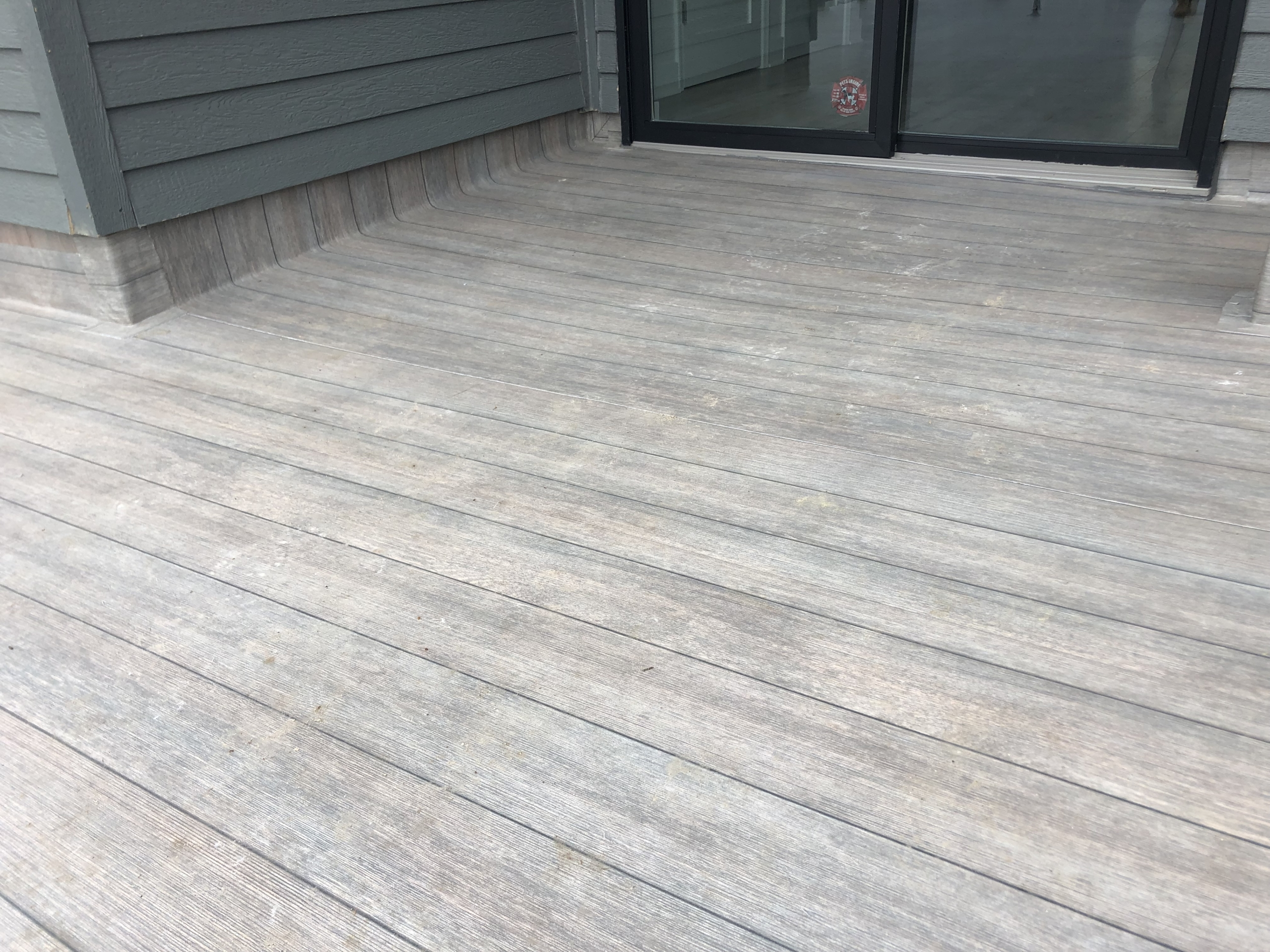 Wisconsin Roofing LLC | Dec Tec | Flat Deck | Milwaukee