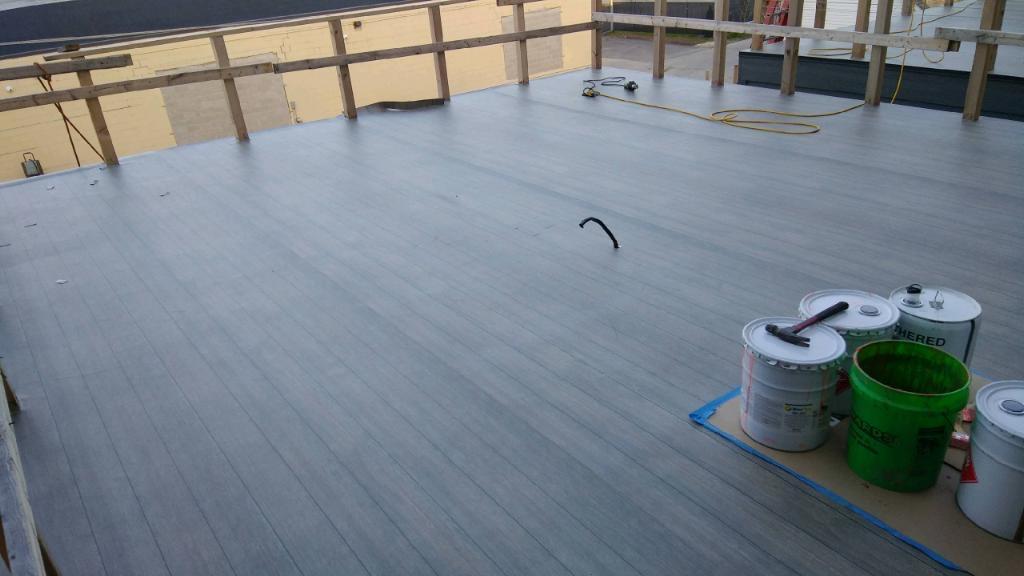 Wisconsin Roofing LLC | Dec Tec | Milwaukee