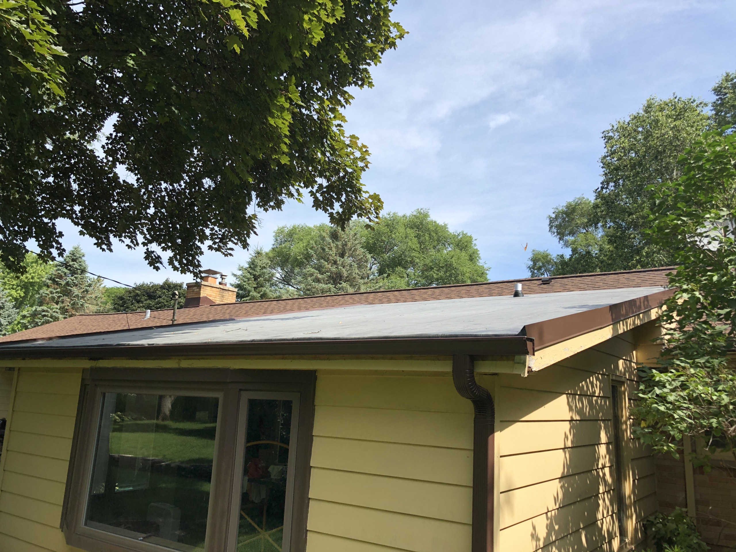 Wisconsin Roofing LLC | Flat Deck | Brookfield