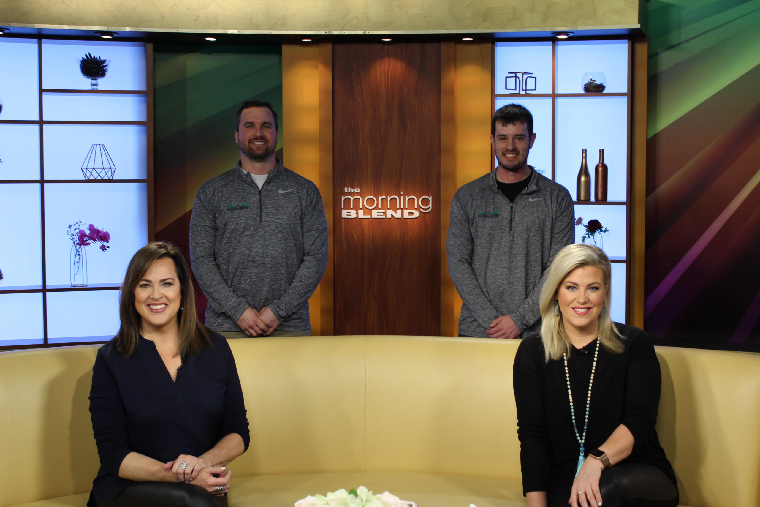 Wisconsin Roofing LLC | The Morning Blend