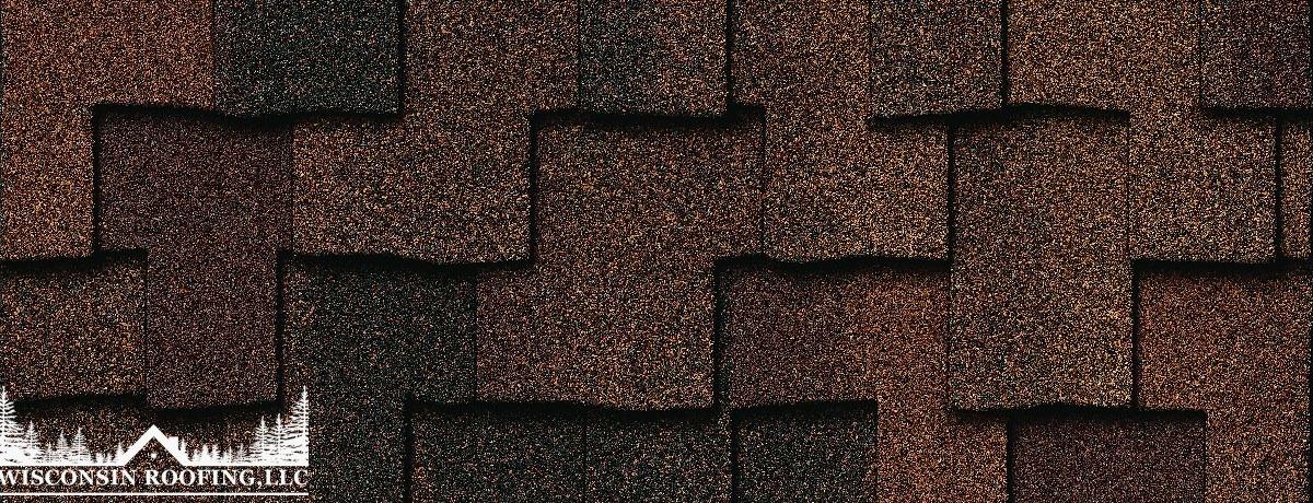 Wisconsin Roofing LLC | Certainteed | Presidential Shake Shingles | Aged Bark