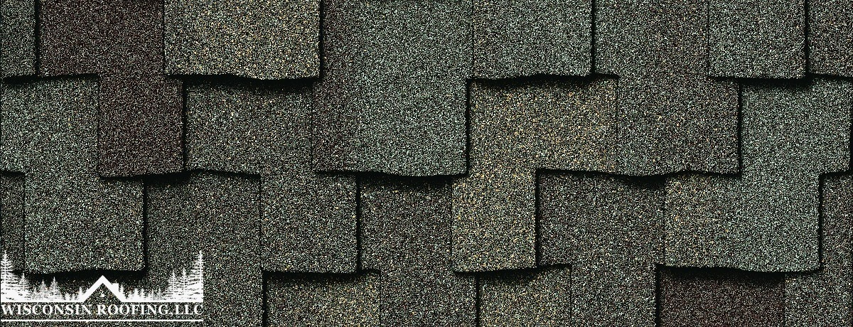 Wisconsin Roofing LLC | Certainteed | Presidential Shake Shingles | Weathered Wood