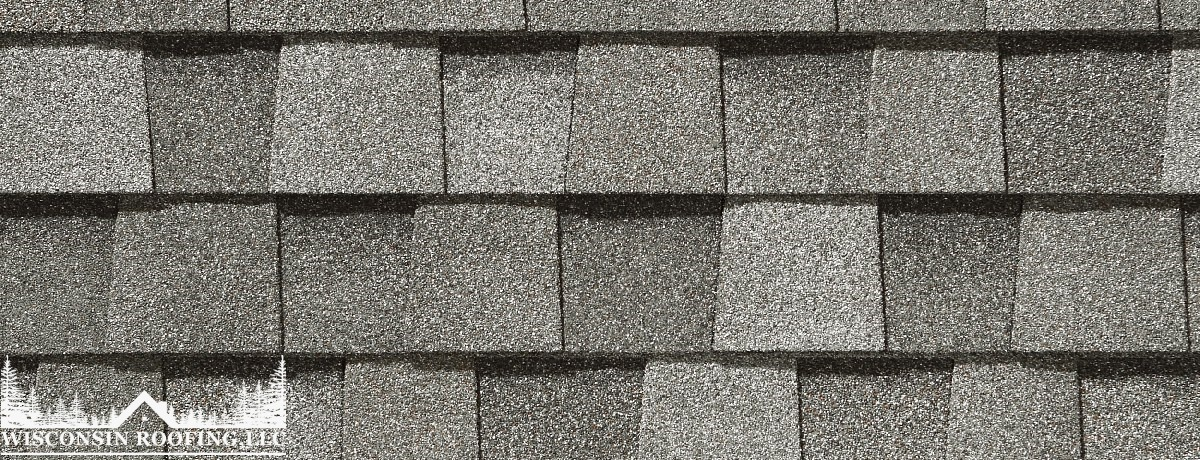 Wisconsin Roofing LLC | Landmark | Certainteed | Cobblestone Gray